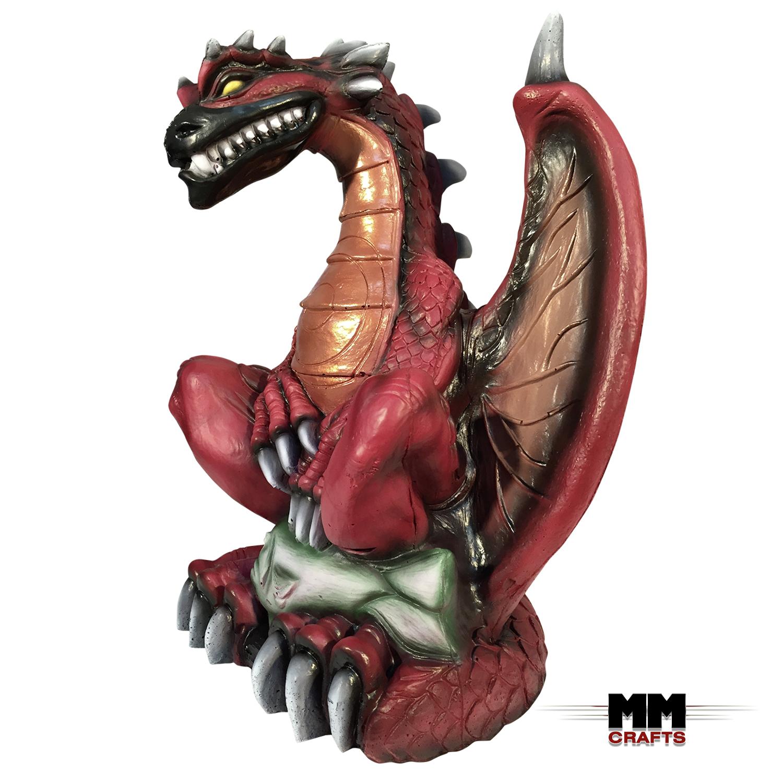 Zielscheibe Bogenschießen, 3D Fantasy Target von MMCRAFTS